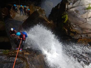 Canyon du Haut Tarn