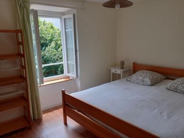Chambre avec lit en 180/200
