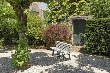 Le Portalou Jardin
