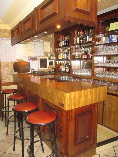 Restaurant Vergnet 4