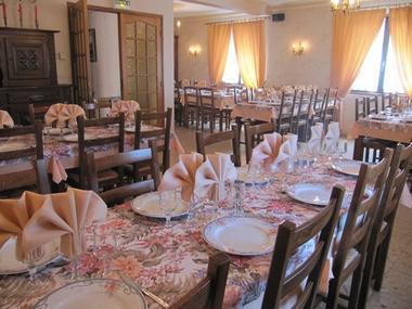 Restaurant Vergnet 2