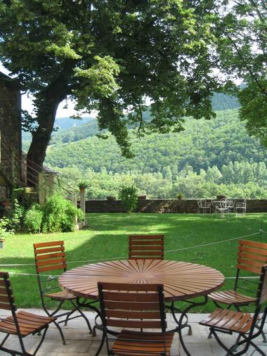 Terrasse Chateau 3
