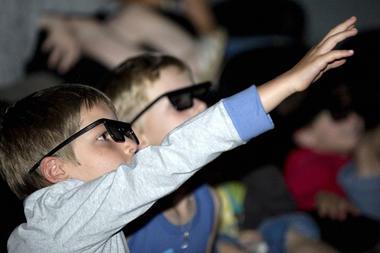 Le cinéma 3D