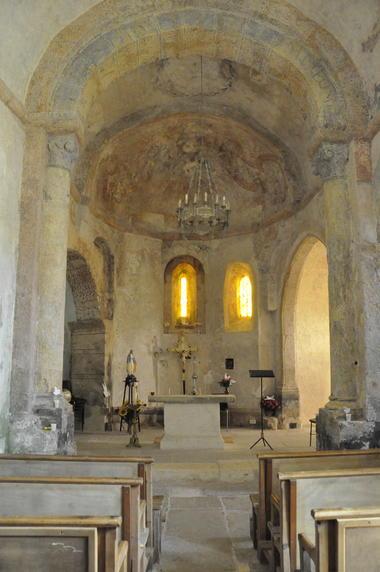 Eglise de La Capelle