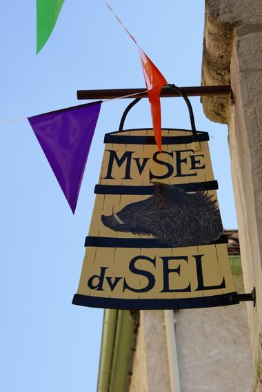Musée du Sel  - Salies-de-Béarn