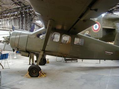 Musée de l'Hélicoptère