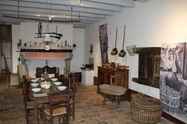 Musée de la Chalosse/Riba/OT Montfort