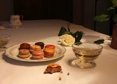 Maison Constanti - Macarons