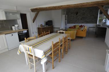 Maison Miqueou - 64390 Osserain (6)