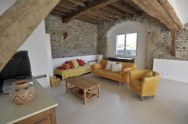 Maison Miqueou - 64390 Osserain (7)