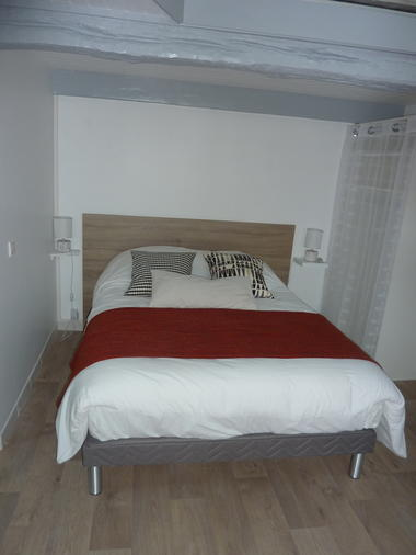 Maison Priou chambre - OT