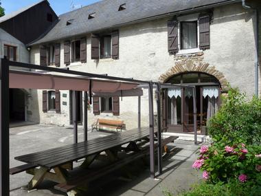 Maison Soulé (Suzanne Loubet)