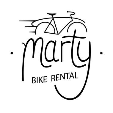 MartyBikeRental