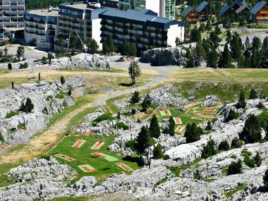 Mini-golf 02