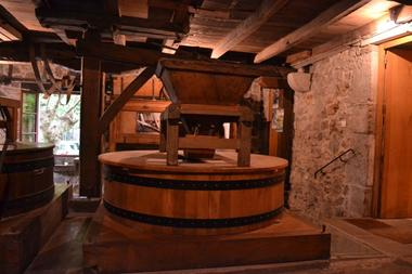 Moulin de Bassilour-Bidart-Artisanat (3)