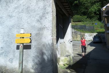 Chemin de Bosdapous