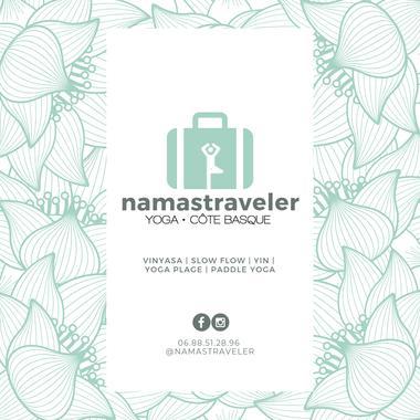 Namastraveler_LogoMagnetCarré
