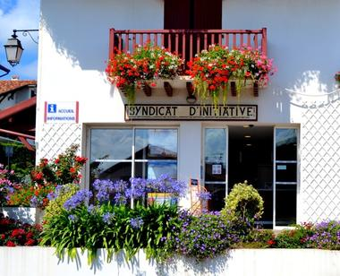 Office de Tourisme de Bidart Cote basque