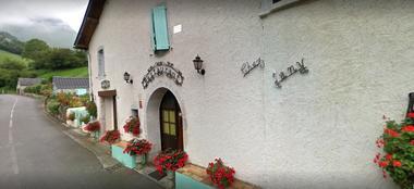 Auberge-Lamothe-LOURDIOS-ICHERE