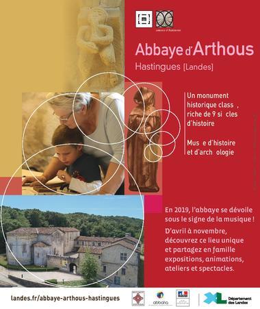 Abbaye-d-Arthous-2019