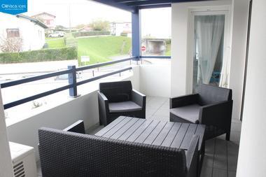 Appartement-Balea-Bidart-terrasse