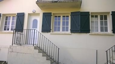 Appartement Bourdon - Façade (Bourdon Charlène)