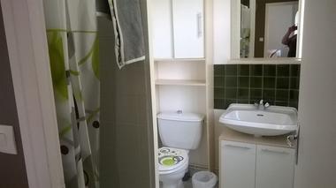 Appartement Bourdon - Salle d'eau (Bourdon Charlène)