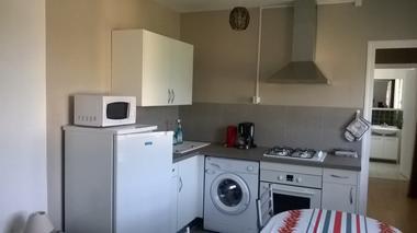 Appartement Bourdon - Sejour II (Bourdon Charlène)
