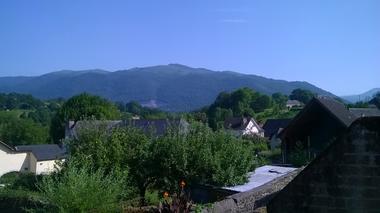 Appartement Bourdon - Vue montagne (Bourdon Charlène)
