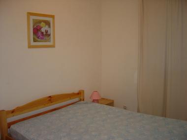 Appartement Jolivet - Chambre lit double