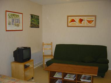 Appartement Jolivet - Séjour