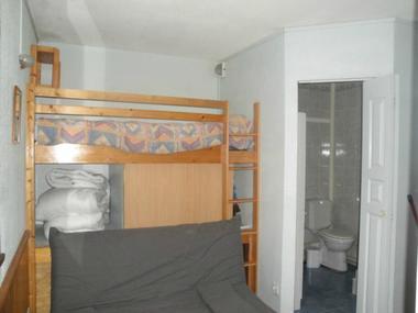 Appartement Talbot - Chambre