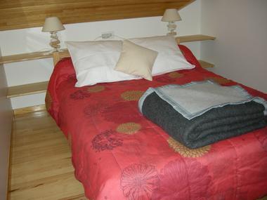Appartement n°1 - 2ème chambre