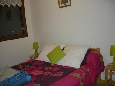 Appartement n°1 - 3ème chambre