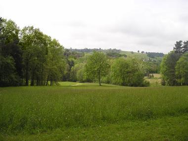 Arboretum de Payssas - Parc (Bourdet Joseph)
