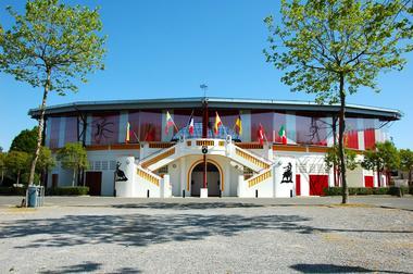 Mairie Pomarez