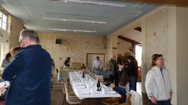 Arthez-d-Armagnac---Domaine-d-Ognoas---Reunion
