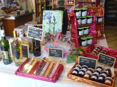 Arts-et-Delices-Boutique-VIII-Office de Tourisme du Haut Béarn