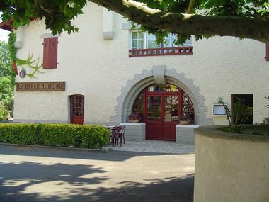 Restaurant La Belle Auberge