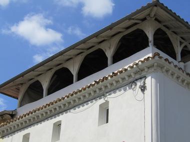Mirande - Bastide de Montfort-en-Chalosse