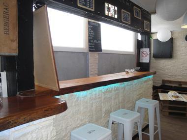 Mum's Bar