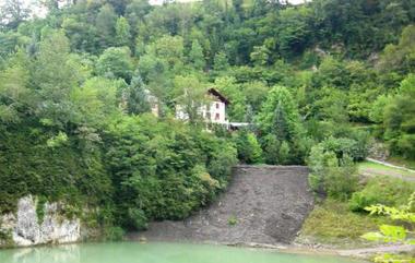 Bar de la cascade, Kakueta, Pyas basque (64)