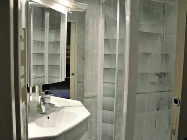 Bert - Salle d'eau