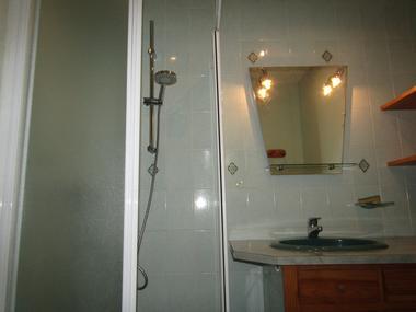 Bost - salle d'eau