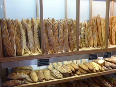 Boulangerie-Roques-Oloron-Sainte-Marie