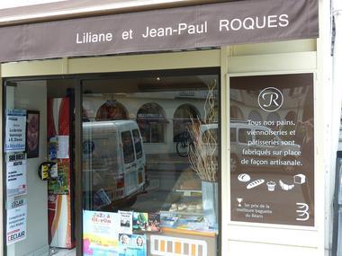 Boulangerie-Roques---Facade-Oloron-Sainte-Marie