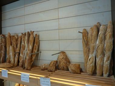 Boulangerie-pâtisserie Navarrine I (Office de Tourisme du Haut Béarn)
