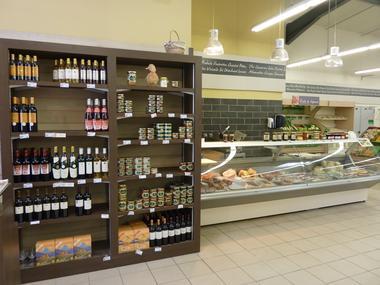 Boulangerie-pâtisserie Navarrine VI (Office de Tourisme du Haut Béarn)