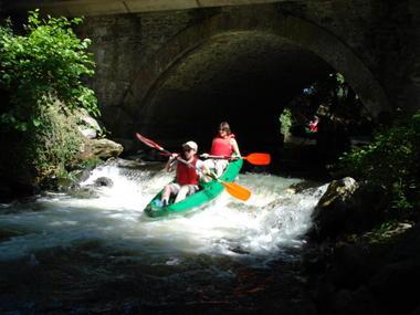 CASTETS - Club canoë kayak La Palue (2)