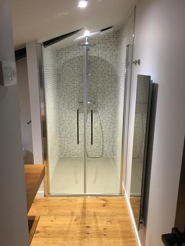 CASTETS_Bel Air Maison d'Hôtes des Landes_Chambre Abbesse_Salle de bain (1)